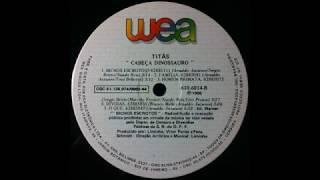 Titãs - Família (LP/1986)