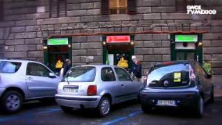 Mexicanos en el Extranjero: Diana y Miguel, Roma