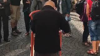Hvad lang tid tager det at flette en Y-stol?