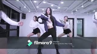 omg camila cabello dance mirror - TH-Clip