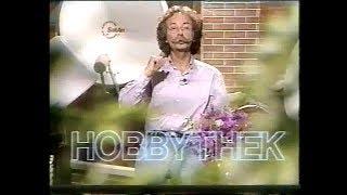 Hobbythek - Der Fernseher als private Informationszentrale (1992)