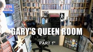 [006] Gary Taylor's Queen Room: Part 1 (2014)