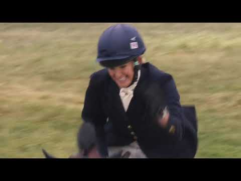 Day 2 Show Jumping & XC Highlights from Leg 4 Jardy - Event Rider Masters 2019