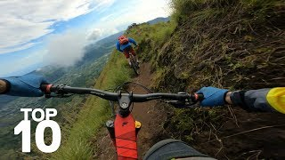 GoPro Top 10 Mountain Bike (MTB) Highlights