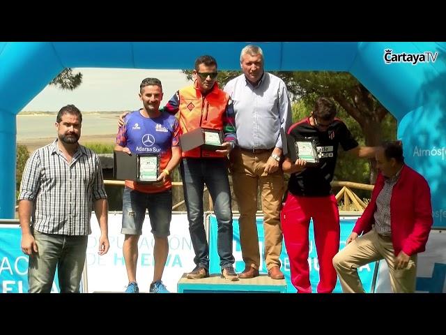 VII Media Maratón Ruta Hoteles de Cartaya