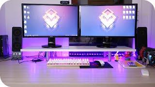 Como conectar dos monitores a tu PC GAMER ; GUÍA DE HARDWARE