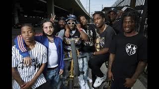 A$AP Mob - Feels So Good (Oficial Audio)