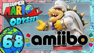 Super Mario Odyssey Part 65 Das Gift Das Keines Ist