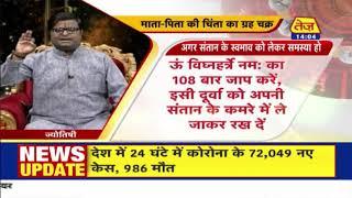 Kismat Connection | Shailendra Pandey | Daily Horoscope | October 7th 2020 | 2.00pm