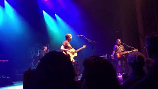 Toad the Wet Sprocket The Nightingale Song at the National 9.28.18