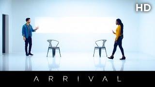 Arrival 2016 Official Common Ground Featurette HD