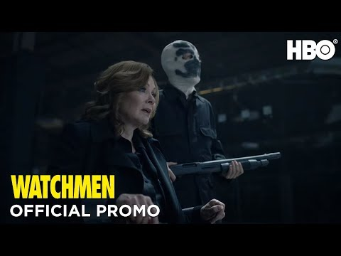 Watchmen 1.09 (Preview)
