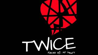 Pieces of My Heart (Audio)
