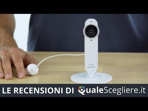 Philips Avent SCD860/26 | Le recensioni di QualeScegliere.it