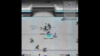Crunch Ball 3000 - Handball Games - Free Online Games