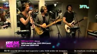 The Doots - Make It Happen (3FM)