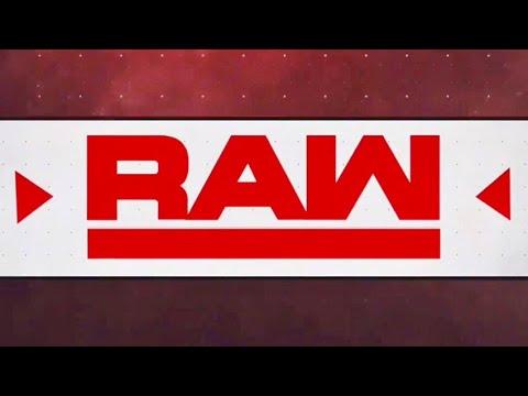 WWE Raw Ep. 2