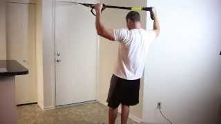 TRX Band Workout - Complete 20 minute Full Body Workout with Instructions by Brad Scott Fitness