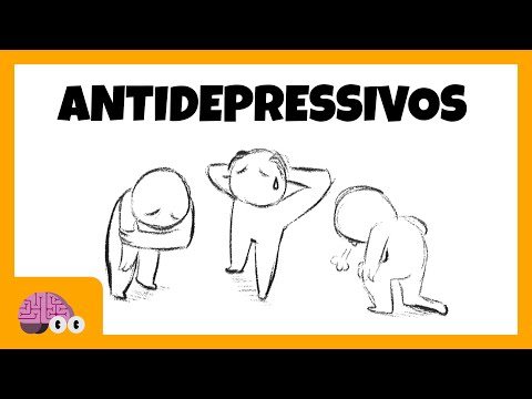 O que são antidepressivos?