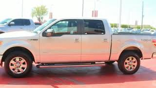 Used 2011 Ford F-150 Spring TX, TX #BFC48365T