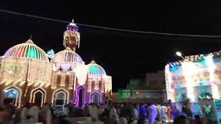 preview picture of video 'Urs Hazrat Baba Farid 2018 Pakpattan Sharif'