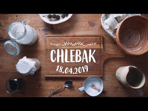 Chlebak [#492] 18.04.2019
