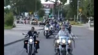 preview picture of video 'Sokółka, parada 09.08.2008'