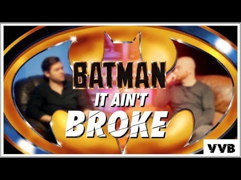 Batman '89 Review - It Ain't Broke Episode 21
