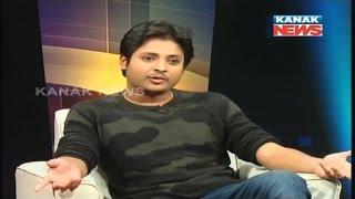 Babushan Mohanty in Lady Anchor Show