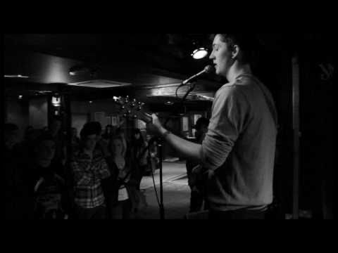 Gid Sedgwick - Constant Knot (City & Colour cover, live) @ The Boileroom, Guildford