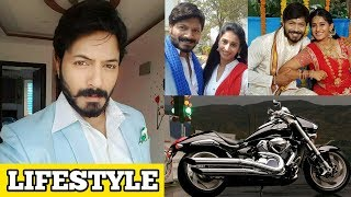 Kaushal Manda (Bigg Boss Telugu Season 2) Lifestyle,Income,House,Cars,Family,Biography & Net Worth