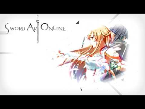 A Tiny Love Sword Art Online Music Extended