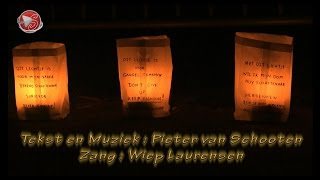 SamenLoop voor Hoop Harderwijk - de Videoclip