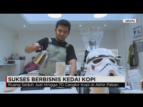 Video Mendulang Rupiah Melalui Bisnis Kedai Kopi