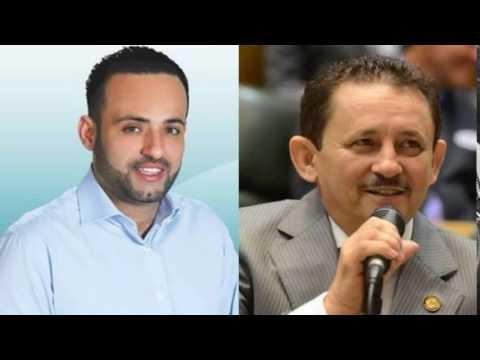 Juiz eleitoral de Embu impugna candidaturas de Ney Santos e Geraldo Cruz