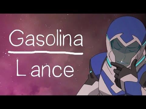 Ask or Dare: Prince Lotor - React to Gasolina~ - Wattpad