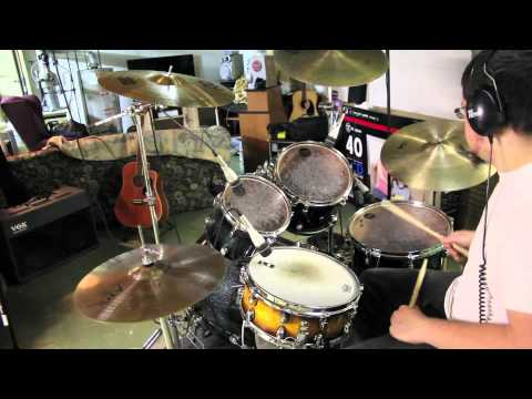 One man band, Seven nation army cover