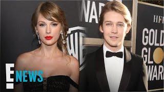 Taylor Swift & Joe Alwyn Take Their Romance to New Level | E! News