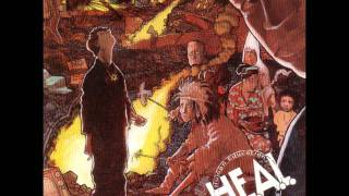 Billy Bragg and The Athenians with Dj Woody Dee - Tighten Your Wig.wmv