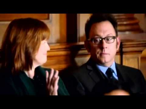 Person of Interest 4.14 (Preview)