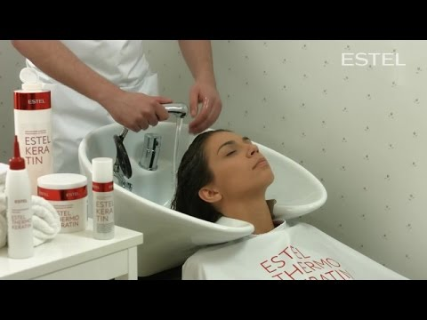 Opinie o maska do włosów Ecolab