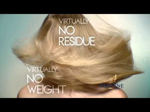 Pantene Aqua Light Commercial
