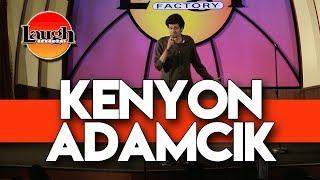 Kenyon Adamcik | Republican Scarecrow | Laugh Factory Chicago Stand Up Comedy