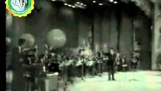 في يوم من الايام عبد الحليم حافظ حفله دمشق كامله