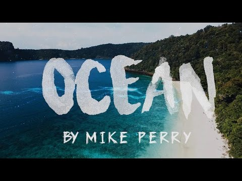 Mike Perry ft. Shy Martin - Ocean (Lyric Video)