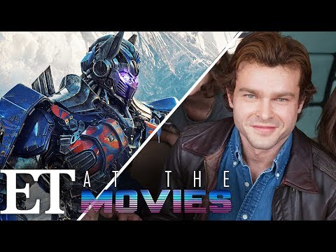 Transformers: The Last Knight Review, 'Han Solo' Gets A New Director  | ET At The Movies