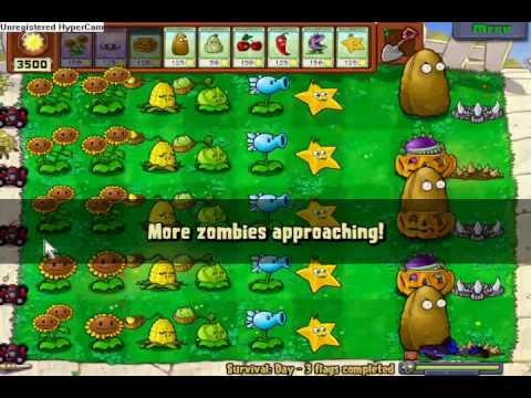 Plants vs zombies free download game play pc english [download.
