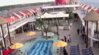 preview picture of video 'The World Ventures Bahamas Dream Trip Cruise'