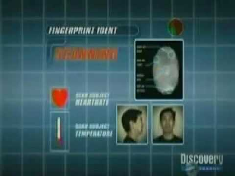 Como enganar Sistemas Biométricos
