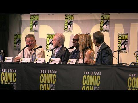 Star Trek Actors Reveal Their Favorite Alien Species At Comic-Con 2016